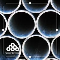 Труба нержавеющая 50х4 мм 08Х17Н15М3Т (ЭИ580) ГОСТ 9941-81 холоднокатаная