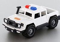 Полесье: Автомобиль-пикап патрульный Защитник, фото 1