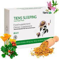 При хроническом стрессе усталостью TIENS SLEEPING