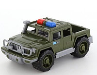 Полесье: Автомобиль-пикап военный патрульный Защитник, фото 1