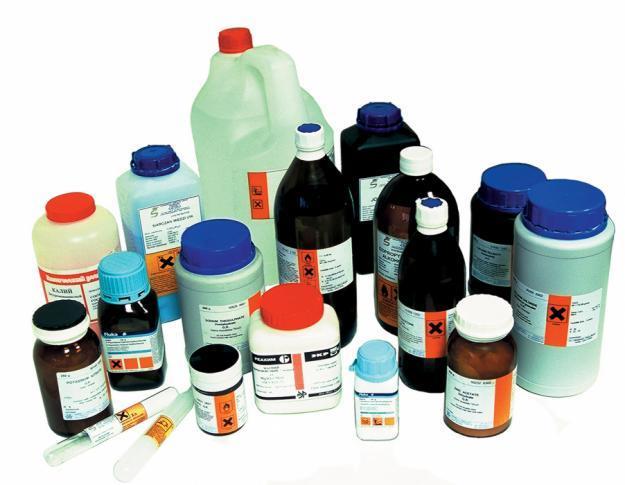 Фуксин кислый, имп (уп.25 г)