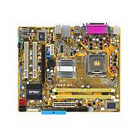 Материнская плата Asus  P5GZ-MX  945 DDR2  Б.у.