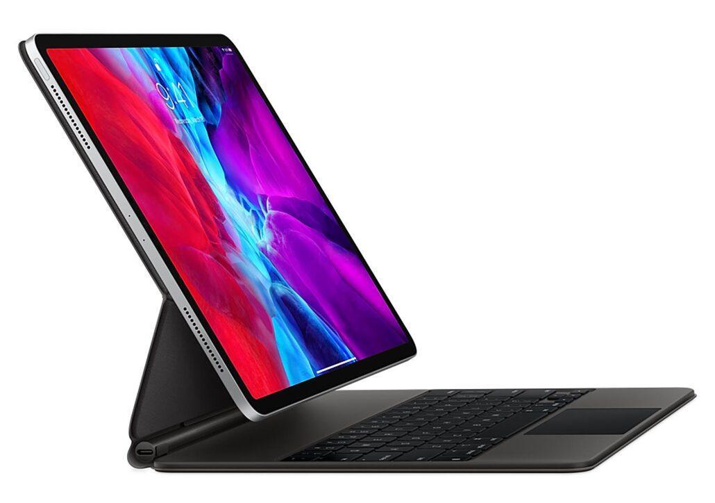Клавиатура Apple Magic Keyboard 12 Pro 2020