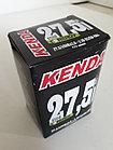 Велосипедная камера Kenda 27,5x2,35. Presta. F/V, фото 2