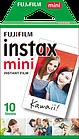 Пленка Fujifilm instax mini Instant Film для INSTAX MINI (10 штук в упаковке) - sale