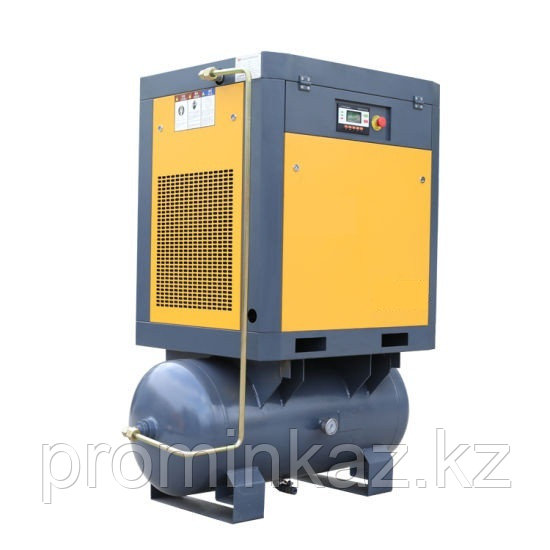Винтовой компрессор APB-20A-500, 2,3 куб.м, 15кВт, AirPIK