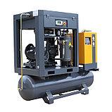 Винтовой компрессор APB-20A-500, 2,3 куб.м, 15кВт, AirPIK, фото 3