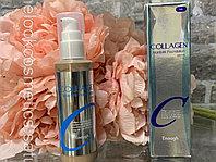 ENOUGH Увлажняющий тональный крем с коллагеном Collagen Moisture #21 (натуральный беж), 100 мл