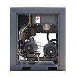 Винтовой компрессор на производство 8бар, 15кВт, фото 3