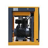 Винтовой компрессор для пескоструя 8-12 атм., фото 2