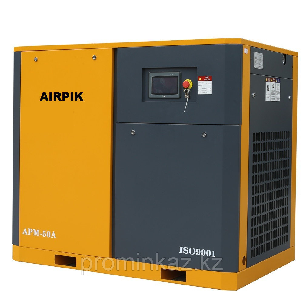 Компрессор AirPIK на пром базу , -7 куб.м, 45кВт