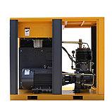 Компрессор  - 12м3/мин, 8-12 атм. для промышленности, фото 3