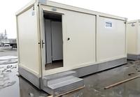 Туалетный модуль автономный T-2-А