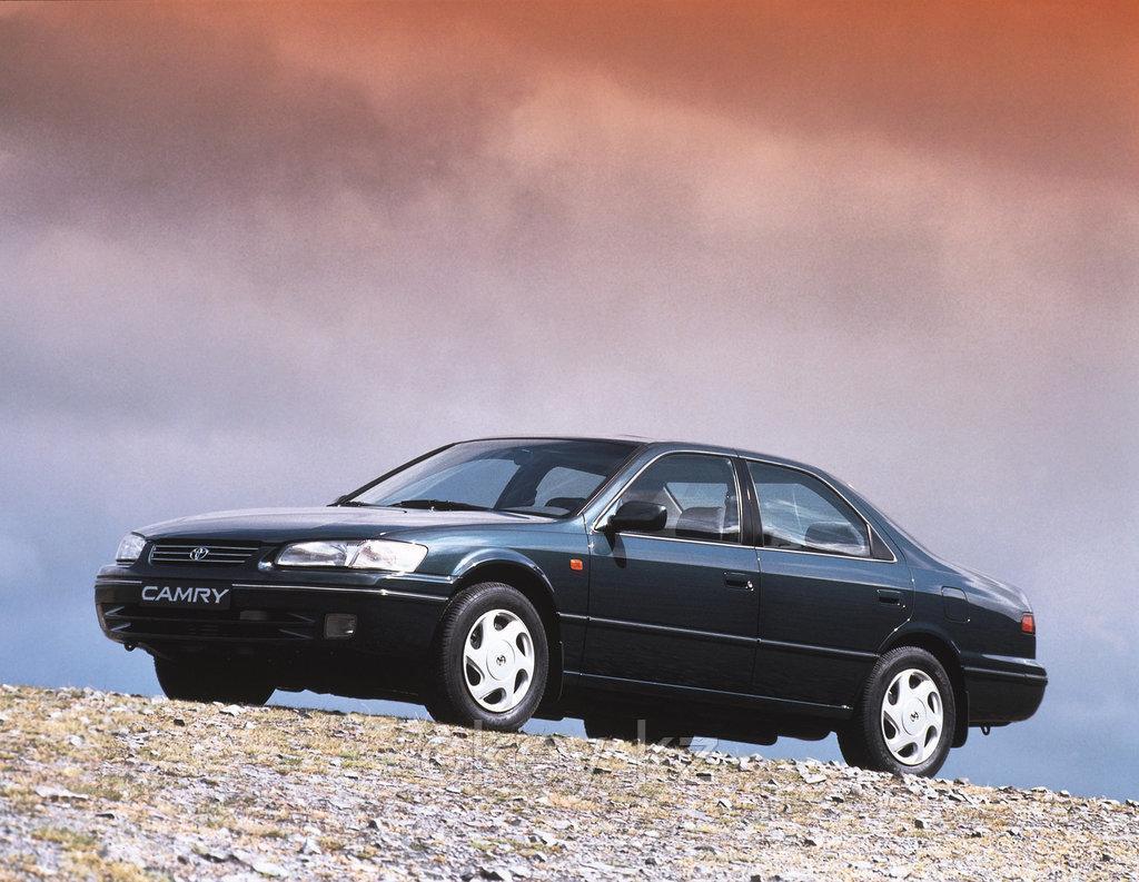 Тормозные колодки Kötl 3155KT для Toyota Camry IV седан (_CV2_, _XV2_) 2.2 (SXV20_), 1996-2001 года выпуска.