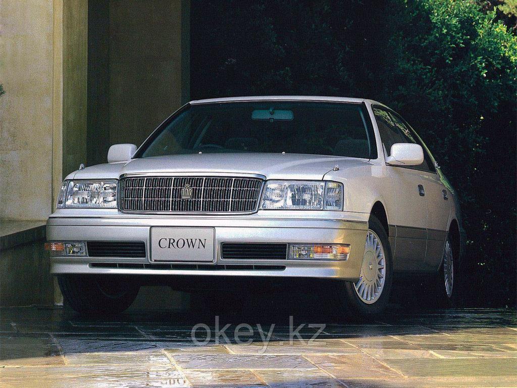 Тормозные колодки Kötl 3155KT для Toyota Crown IX-X седан 4.0, 1991-1999 года выпуска.