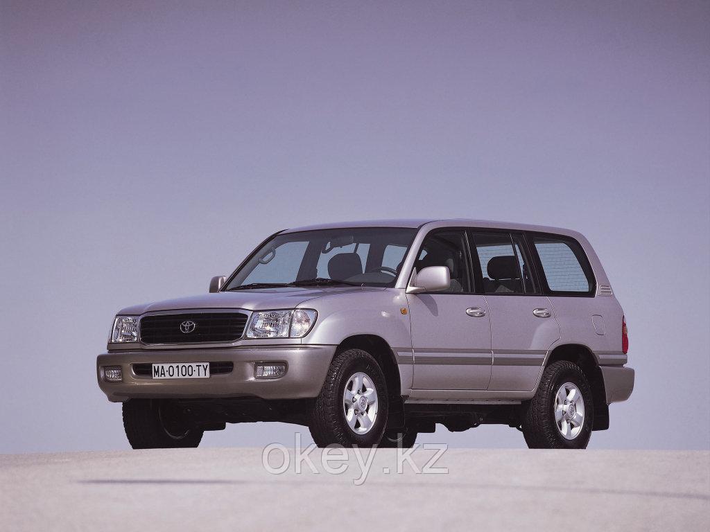 Тормозные колодки Kötl 3197KT для Toyota Land Cruiser 100 (FZJ1_, UZJ1_) 4.2 TD (HDJ100_), 1998-2007 года выпуска.