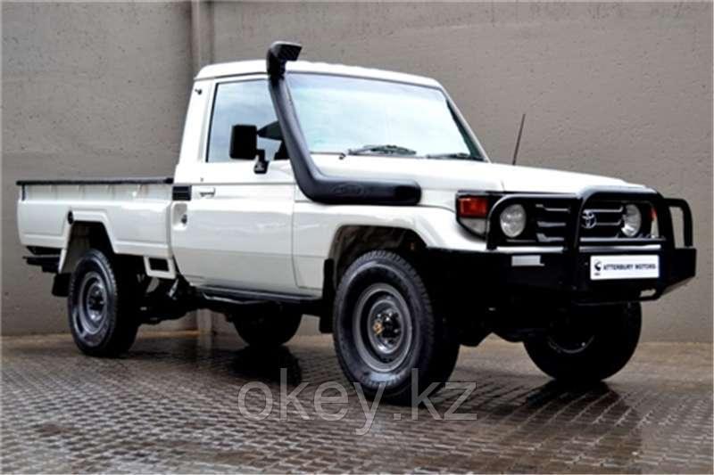 Тормозные колодки Kötl 3197KT для Toyota Land Cruiser 70 пикап (_J7_) 4.2 TD 24V 4WD, 2001-2007 года выпуска.