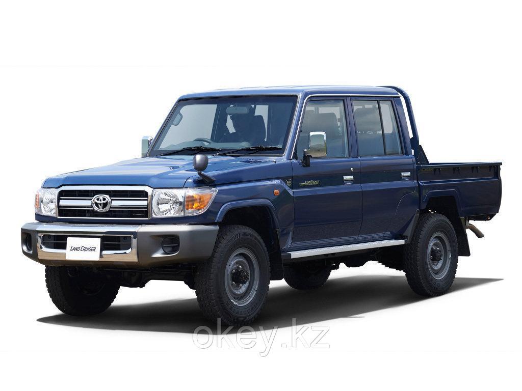Тормозные колодки Kötl 3197KT для Toyota Land Cruiser 70 пикап (_J7_) 4.5 TD 24V 4WD (VDJ79), 2007-2015 года выпуска.