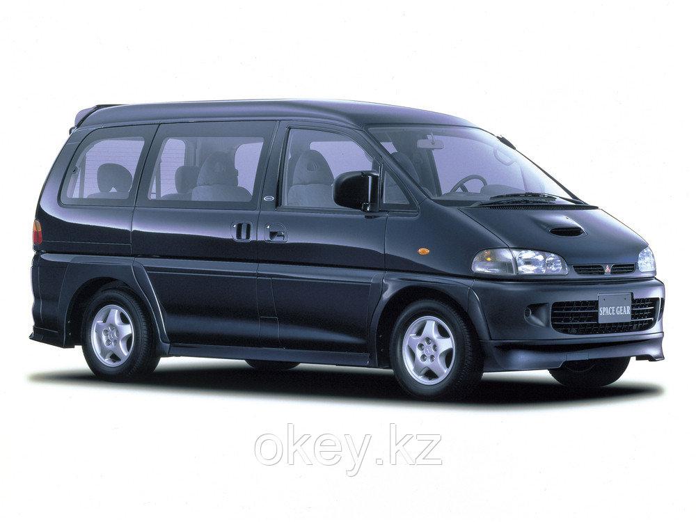 Тормозные колодки Kötl 3200KT для Mitsubishi L400/Space Gear автобус (PD_W, PC_W, PA_V, PB_V, PA_W) 2.4, 1995-2002 года выпуска.