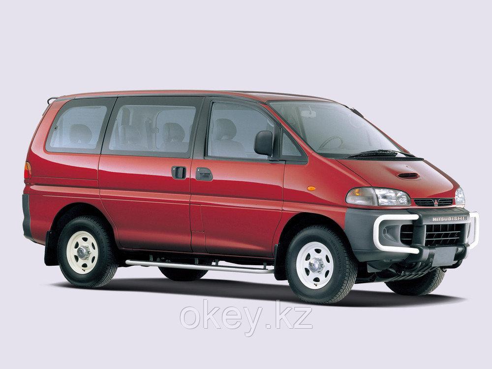 Тормозные колодки Kötl 3200KT для Mitsubishi L400/Space Gear автобус (PD_W, PC_W, PA_V, PB_V, PA_W) 2.4 i 4WD (PD4V/W), 1995-2000 года выпуска.