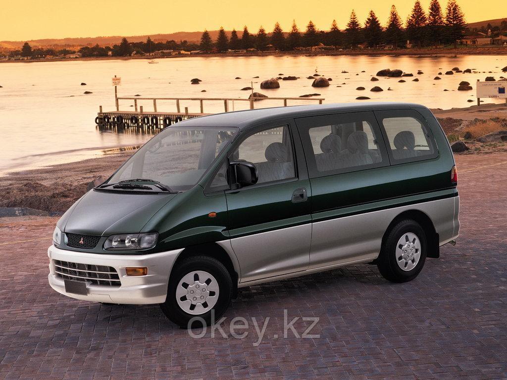 Тормозные колодки Kötl 3200KT для Mitsubishi L400/Space Gear автобус (PD_W, PC_W, PA_V, PB_V, PA_W) 2.0 16V (PA3V/W, PB3V, PA3W), 1995-2000 года