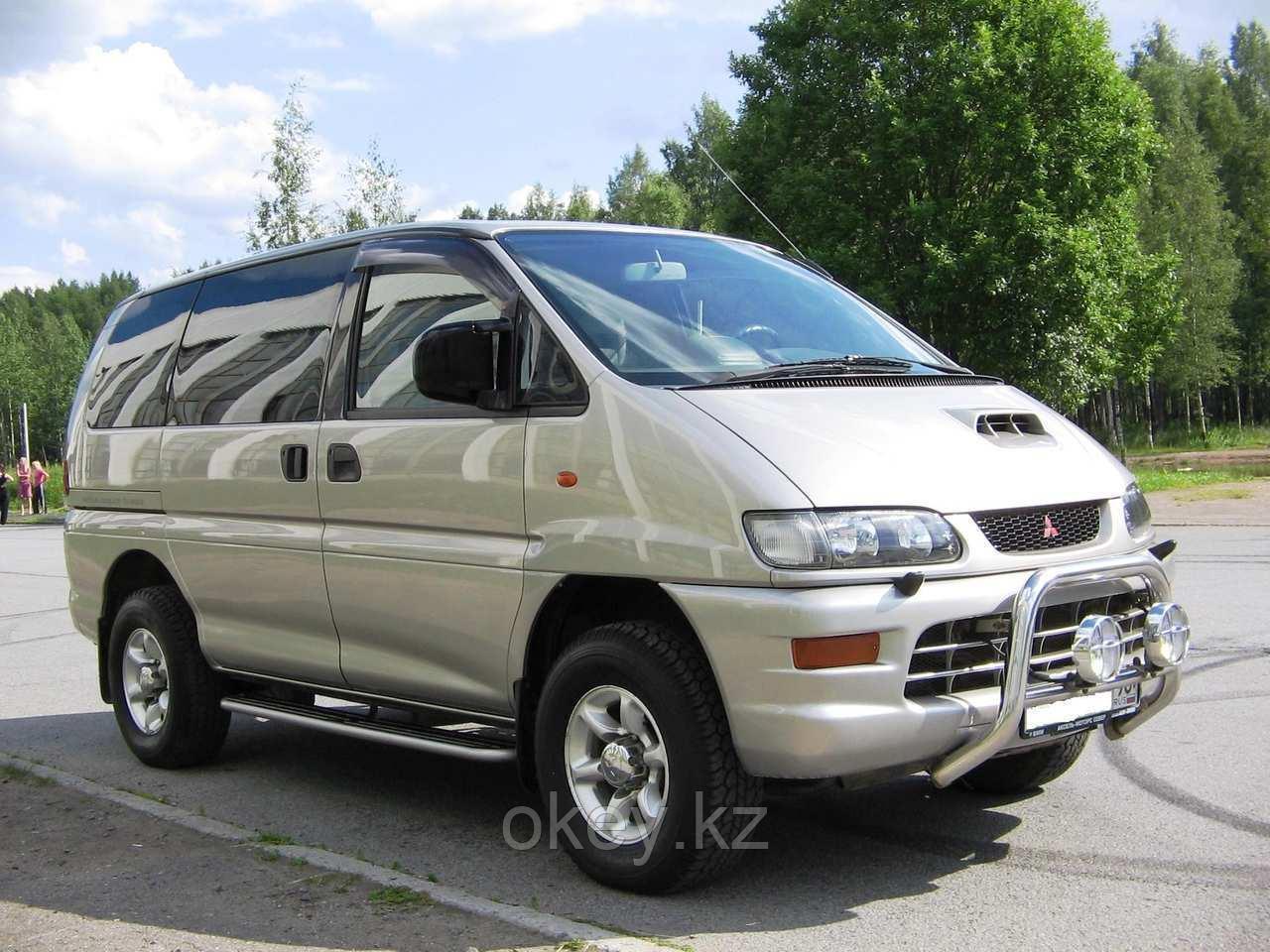 Тормозные колодки Kötl 3200KT для Mitsubishi L400/Space Gear автобус (PD_W, PC_W, PA_V, PB_V, PA_W) 2500 TD,