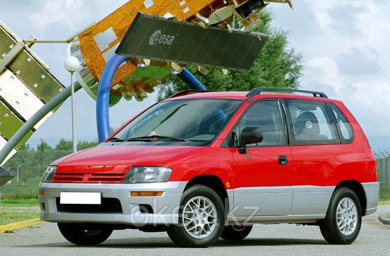 Тормозные колодки Kötl 3200KT для Mitsubishi Space Runner II/RVR II (N6_W, N7_W) 2.4 GDi, 1999-2002 года выпуска.