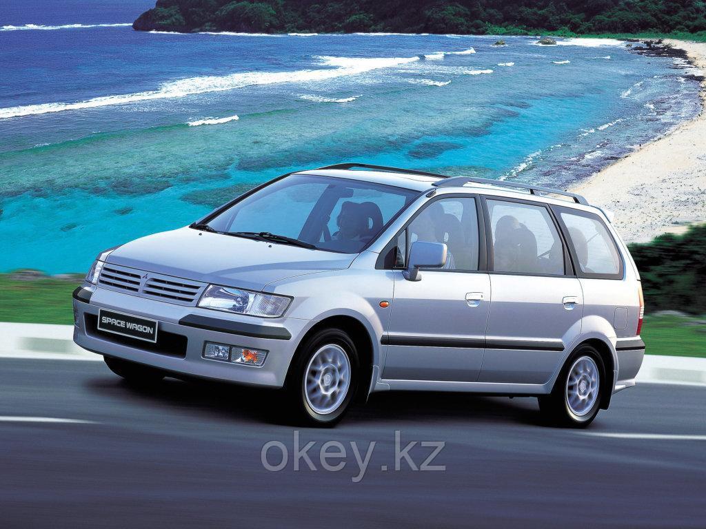 Тормозные колодки Kötl 3200KT для Mitsubishi Space Wagon III (N9_W, N8_W) 2.4 GDi 4WD, 1998-2004 года выпуска.