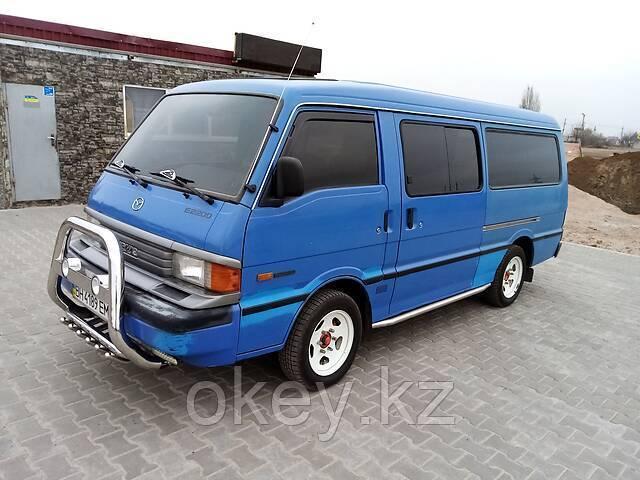 Тормозные колодки Kötl 3246KT для Mazda E-series фургон (SR2) E2200 D 4WD, 1997-2003 года выпуска.