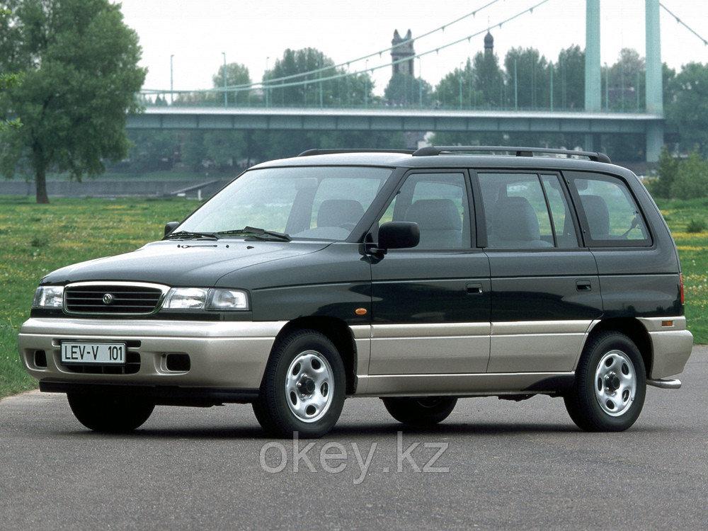 Тормозные колодки Kötl 3246KT для Mazda MPV I вэн (LV) 2.5 TD, 1996-1999 года выпуска.