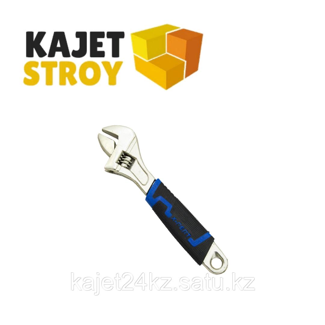 Ключ разводной 12*300 Spark Lux