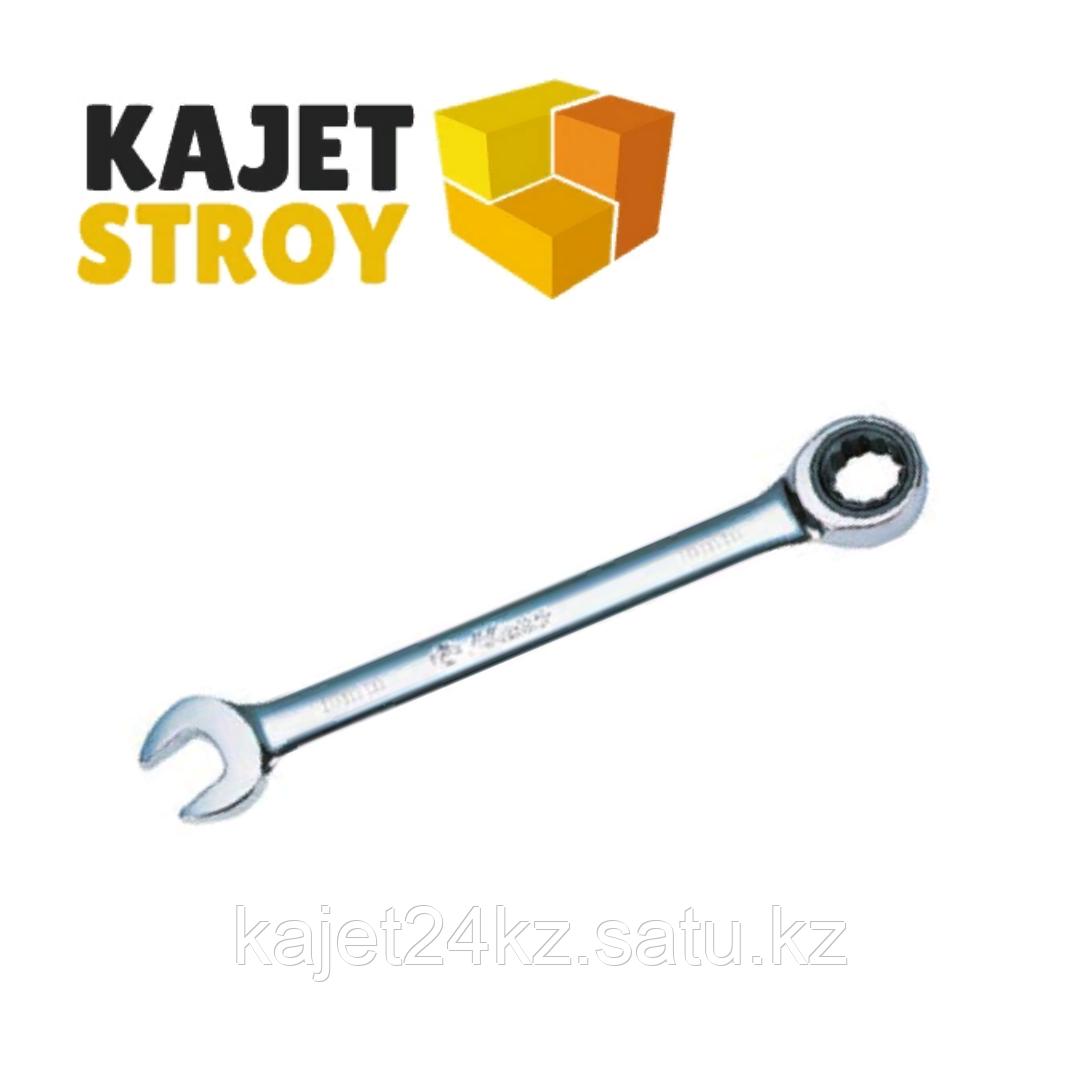 Ключ рожково-накидной Spark lux 6 мм