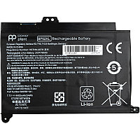Аккумулятор PowerPlant для ноутбуков HP Pavilion Notebook PC 15