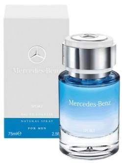 Mercedes-Benz Mercedes-Benz Sport 40 ml (edt)