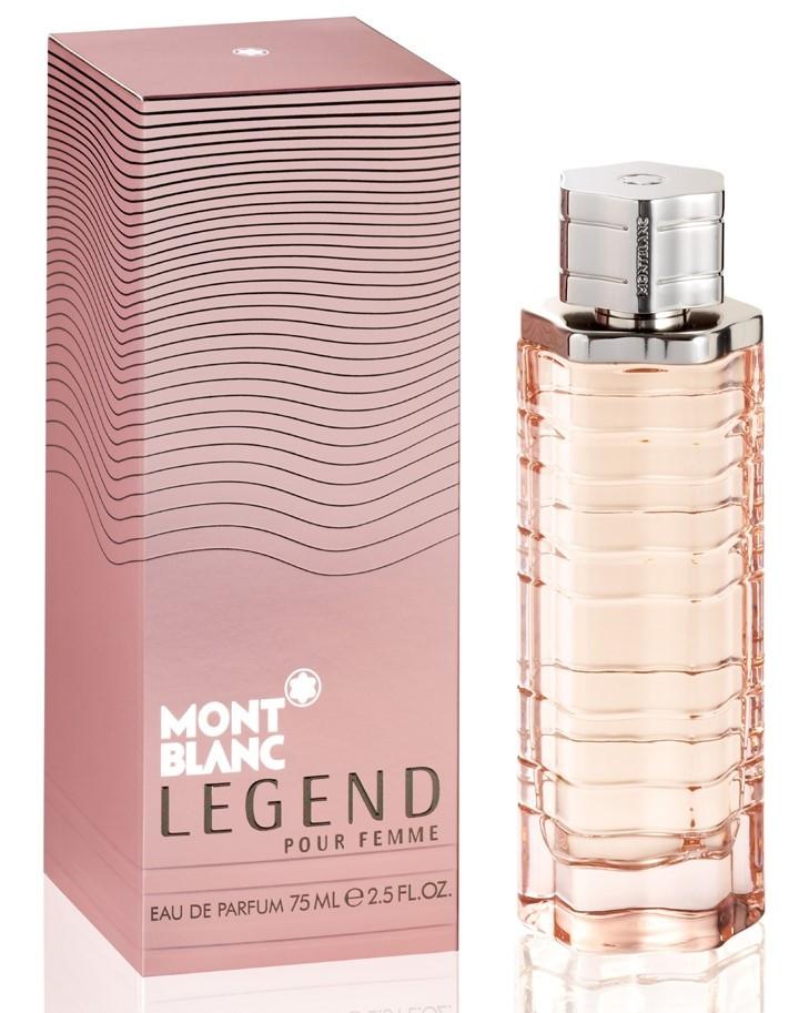 Mont Blanc Mont Blanc Legend Pour Femme 50 ml (edp)