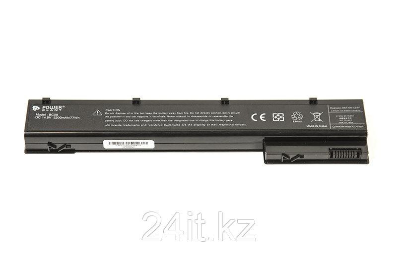 Аккумулятор PowerPlant для ноутбуков HP EliteBook 8560w (HP8560LH, VH08XL) 14.8V 5200mAh