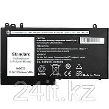 Аккумулятор PowerPlant для ноутбуков DELL Latitude 12 Series (NGGX5) 11.4V 3000mAh