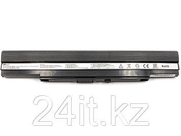 Аккумулятор PowerPlant для ноутбуков ASUS U30 Series (A31-UL30, ASU300LH) 14.4V 5200mAh