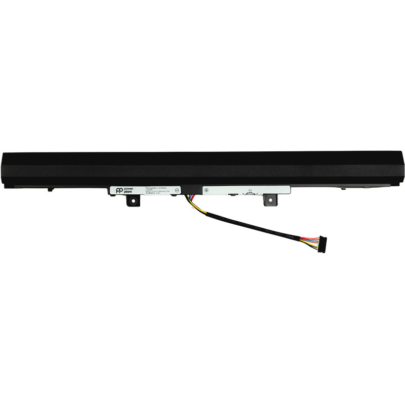 Аккумулятор PowerPlant для ноутбуков Lenovo V310-14ISK (L15S4A02) 14.4V 2600mAh
