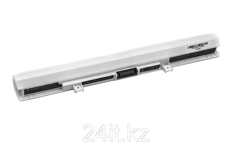 Аккумулятор PowerPlant для ноутбуков TOSHIBA Satellite C55 Series (TA5196L7) 14.8V 2600mAh, белый