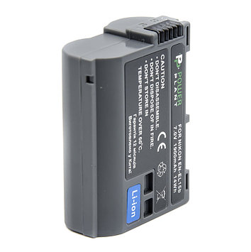 Аккумулятор PowerPlant Nikon EN-EL15b 1900mAh