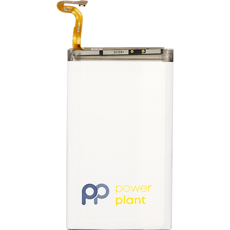 Аккумулятор PowerPlant Samsung Galaxy S9+ (EB-BG965ABE) 3500mAh