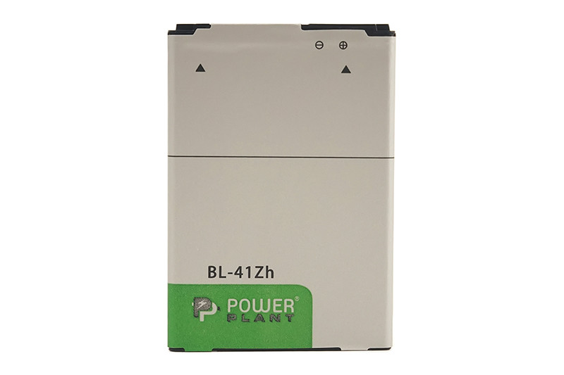 Аккумулятор PowerPlant LG K5 (BL-41ZH) 1950mAh