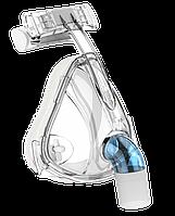 Маска для неинвазивной вентиляции легких