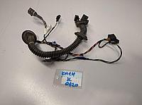 7L5971694 Жгут проводов задней левой двери для Porsche Cayenne 955 957 2003-2010 Б/У