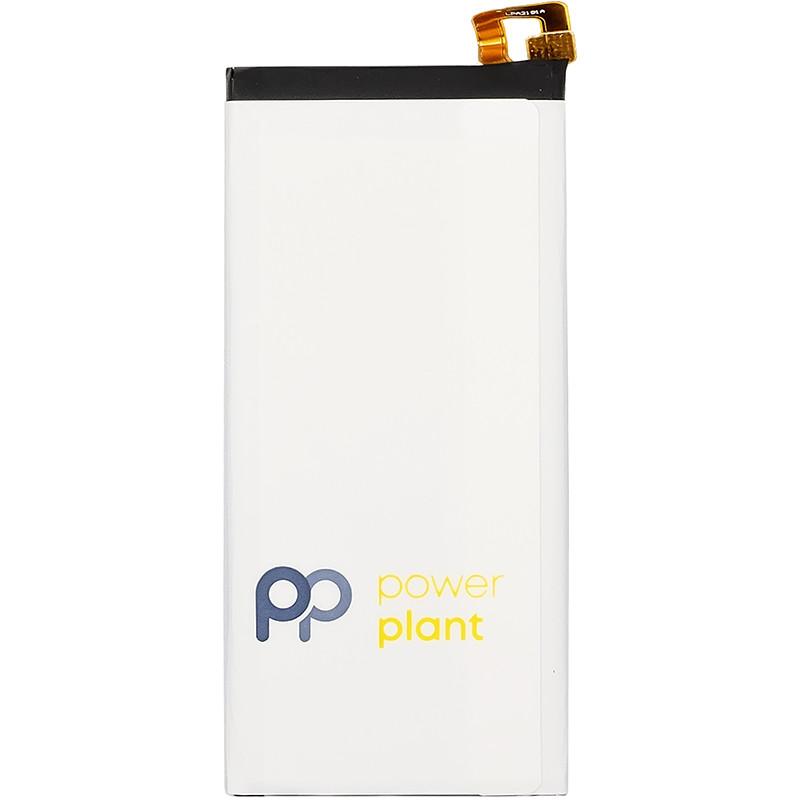 Аккумулятор PowerPlant Samsung Galaxy J5 Prime (EB-BG570ABE) 2500mAh