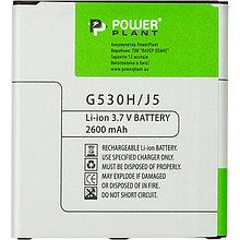 Аккумулятор PowerPlant Samsung Galaxy J2 Prime / J5 (G530H) 2600mAh