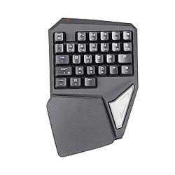 Клавиатура Delux GTK-T9Plus