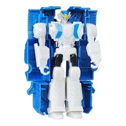 """Hasbro Трансформеры """"Роботы под прикрытием"""" - Стронгарм, 10 см"""