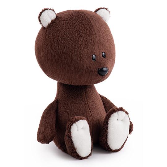 """Мягкая игрушка """"ЛЕсята"""" Медведь Федот, 15 см"""